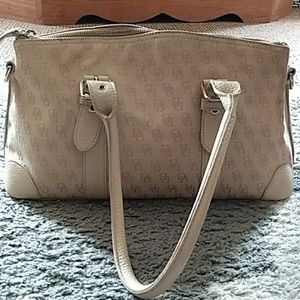 Authentic Dooney & Bourke handbag